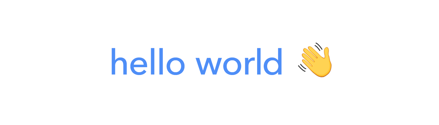 10 minutes with ionic 2 hello world the official ionic blog